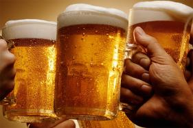Beer on the Moon? TMC MP's Question in the House