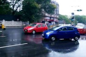 Monsoon Rainfall Deficiency 29 percent in Kerala This Year