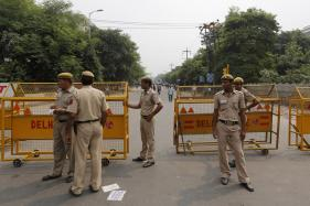 SP Youth Wing Leader Arrested in Cheating Case: Delhi Police