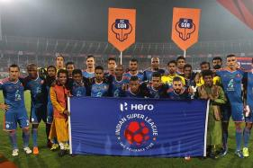 Indian Super League to Be Held From October 1 to December 18