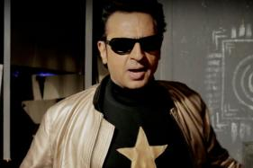 Gulshan Grover Says It's a Proud Moment to Get International Acclaim for Badman
