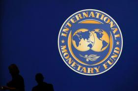 Weak Banks and Corporates Leave India Vulnerable, Says IMF