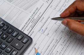 Govt Extends Last Date For Filing Tax Returns to August 5