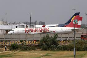 Kingfisher Airlines' Brands Fail to Find Buyers, Bad Time for Lenders