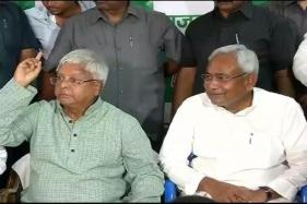 Ram Temple Issue: BJP Urges Nitish, Lalu to Reach out to Muslims