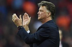 Man United Management After Me and I Was Under Tremendous Pressure: Van Gaal