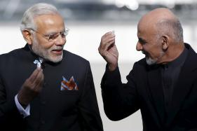 PM Modi to Meet Afghan President Ashraf Ghani in Amritsar Today