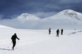 80 Climbers Reach World's 8th Highest Peak in Nepal
