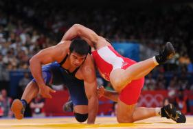 Narsingh Named One SAI Official in Letter, Says WFI President