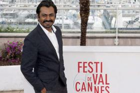 Nandita Das Is a Capable Director: Nawazuddin Siddiqui