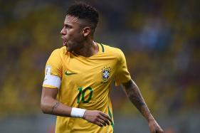 Neymar to Lead Brazil in Rio Games