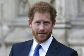 No Royal Wants to be King or Queen, Says Britain's Prince Harry