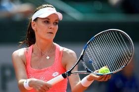 Agnieszka Radwanska Trounces Fatigued Strycova to Reach Sydney Final