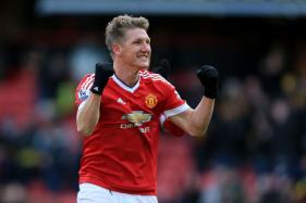 Bastian Schweinsteiger Not Giving up on Man United