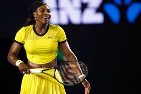 Serena Williams to Return in Abu Dhabi With Australian Open in Mind