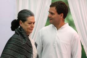 National Herald Case: Notice Issued to Sonia, Rahul On Subramanian Swamy's Plea
