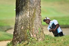 Chawrasia, Chikka to Represent India at World Cup of Golf