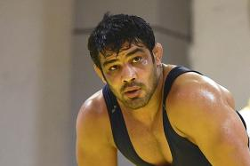 What Wrestling is Going Through is Unfortunate: Sushil Kumar