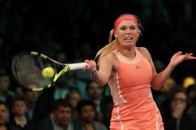 French Open: Wozniacki Survives Scare Against Aussie Teen Fourlis