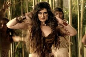 Bold Scenes Done by Big Stars Are Praised Only, Feels Zareen Khan