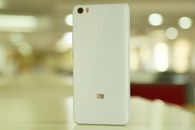 Xiaomi to Launch Xiaomi Mi 6 on April 16: Expected Price, Specs And More