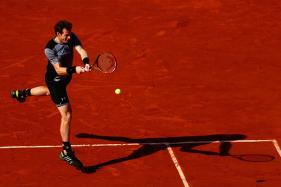 Full of Angst, Murray Advance to French Open Semifinals
