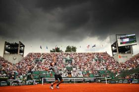 Thiem Downs Granollers to Storm into French Open Quarters