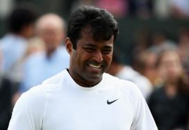 Wimbledon 2017: Leander Paes, Adil Shamasdin Crash Out in First Round