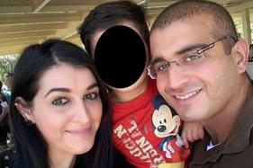 Orlando Nightclub Shooter's Wife Arrested: US Official