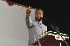 NDA not Sincere, High Time They Took Action Against Cow Vigilantes: Owaisi