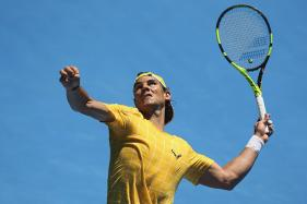 Rafael Nadal's Injury Situation 'Delicate', Says David Ferrer