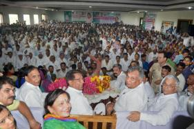 RLD to Contest All Seats in Alliance With JD-U, Other Parties in UP Polls