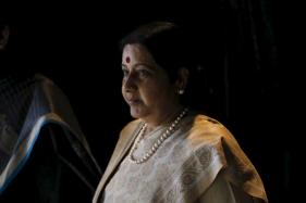 Will do Everything Required For Safety of Indians in Qatar, Says Sushma Swaraj
