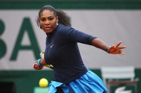 Serena Survives Putintseva Scare at French Open
