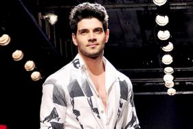 Sooraj Pancholi Begins Filming New Film Love Story