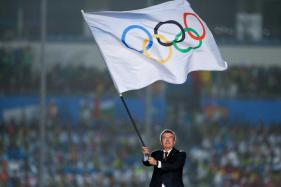Olympic Chief Thomas Bach Defends Handling of Corruption Case