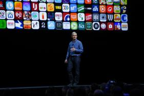 Tim Cook Gives a Peek Into Apple's Next-Gen Technology