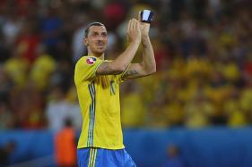Zlatan Ibrahimovic Hints at Sweden Return After 'Miracle of Milan'