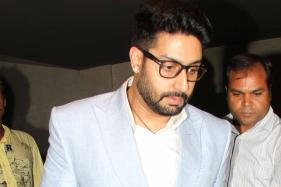 Abhishek Bachchan Would be Best To Play My Character: Satnam Singh Bhamara