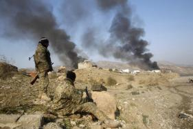 Taliban Seize District Headquarters in Eastern Afghanistan