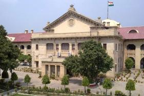 Bag Containing Explosives Found Inside Allahabad High Court Premises