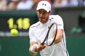 Women Work Just as Hard as Men, Says Andy Murray