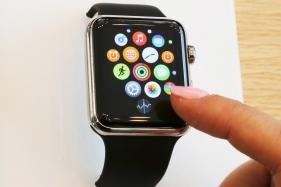 Apple Watch sales Set Record in Holiday Week, says Tim Cook