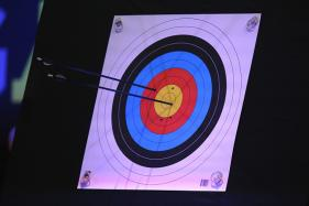 Indian Women Bag Silver in Archery World Championships