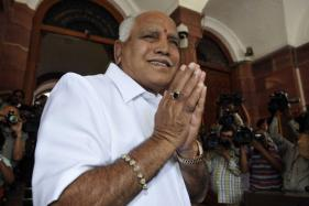 BS Yeddyurappa, Others Acquitted in Rs 40 Crore Mining Bribery Case