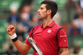 Djokovic, Serena Target Semi-Final Spots at French Open