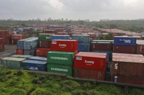 Indian Exports in July Grow Nearly 4 Percent Over Last Year