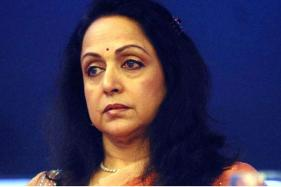 Who's he? Asks Hema Malini on Spotting VP Candidate Gopalkrishna Gandhi
