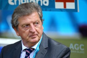 Ex-England Boss Roy Hodgson New Crystal Palace Manager