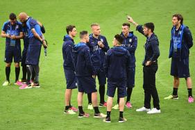 FIFA WC Qualifiers: Italy Face World Cup Nightmare Against Sweden